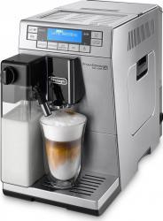 Espressor Automat DeLonghi ETAM 36.365.M 1450W 15 bar 1.3 l Argintiu Espressoare