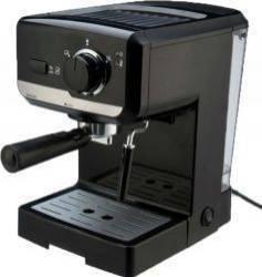 Espressor manual Arielli KM-210 BS 1140W 1.5L 15 bari Indicator luminos Negru