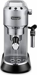 Espressor manual DeLonghi Dedica Style EC685.M 1300W 15 Bar 1.1L Slim Argintiu Espressoare