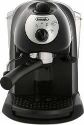 Espressor manual DeLonghi EC 191CD 1100W 1L 2 cesti 15 bari Negru Espressoare