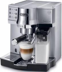 Espressor superautomat Delonghi EC 850.M 1450W 15bar Functie Capuccino Rezervor 1L Inox Espressoare