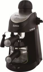 Espressor Manual Samus Essenza Negru