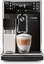 Espressor super-automat Saeco PicoBaristo HD8925/09 Carafa pentru lapte integrata 1.8L Rasnita 100% ceramica Boiler Espressoare