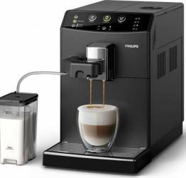 Espressor super-automat PHILIPS HD8829/09, 1.8l, 1850W, 15 bar, negru Espressoare