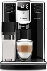 Espressor automat Saeco Incanto HD891609 1850W Carafa integrata Rasnite ceramice AquaClean 15 bar Curatare autom Espressoare