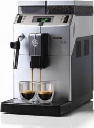 Espressor Saeco RI984101 Lirika Silver Plus 1850W Argintiu Resigilat espressoare