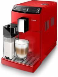Espressor Super Automat Philips EP3363/10 1.8L Rosu Espressoare