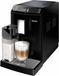 Espressor super-automat Philips EP3550-00 Sistem filtrare AquaClean Carafa de lapte integrata 5 setari intensitate Espressoare