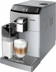 Espressor super-automat Philips EP4050-10 Sistem filtrare AquaClean Tehnologie CoffeeSwitch Carafa de lapte integrata Espressoare