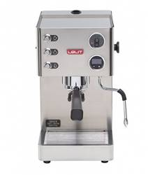 Espressor Lelit PL 91 T - semiprofesional cu PID si manometru Espressoare