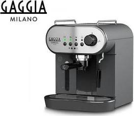 Espressor Manual Gaggia Carezza Style Espressoare
