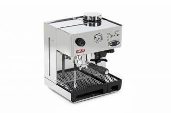 Espressor Manual Semiprofesional cu rasnita incorporata si PID - Lelit PL 42 TEMD Espressoare