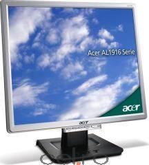 imagine Monitor LCD 19 Acer AL1916Ns al1916ns