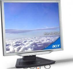imagine Monitor LCD 19 Acer AL1923D ac_et.c23rz.d02