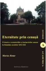 Eternitate Prin Cenusa - Marius Rotar