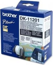 Etichete Brother DK11201