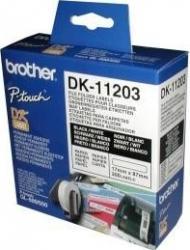 Etichete Brother DK11203