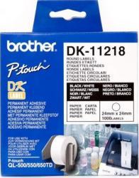 Etichete Brother DK11218