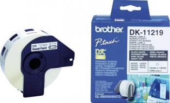Etichete Brother DK11291