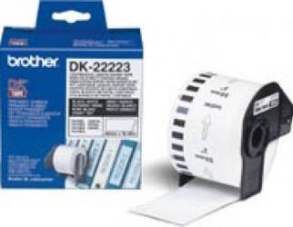 Etichete Brother DK22223