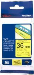 Etichete Brother TZE661 36mm  Cartuse Tonere Diverse