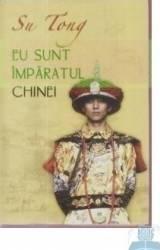 Eu sunt imparatul Chinei - Su Tong Carti