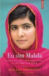 Eu sunt Malala - Malala Yousafzai si Christina Lamb Carti