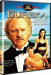 Eureka DVD 1983 Filme DVD