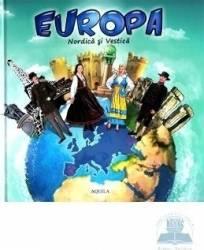 Europa Nordica Si Vestica