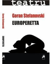 Europeretta - Goran Stefanovski