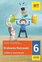 Evaluare Nationala - Clasa 6 - Limba si comunicare - Florin Ionita Florentina Samihaian