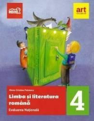 Evaluare Nationala. Bareme - Clasa 4 - Romana - Elena Cristina Petrescu