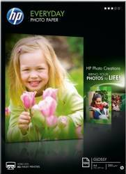 Everyday Glossy Photo Paper HP A4 100 sheets