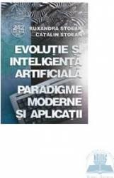 Evolutie si inteligenta artificiala - Ruuxandra Stoean