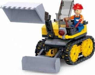 SLUBAN Excavator mic Jucarii
