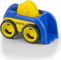 Excavator Minimobil 18 Miniland Machete