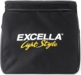 Excella EF-PRO68 - geanta pentru 2 blituri Prisma Premier Accesorii Blitz-uri si Lumini