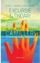 Excursie La Tindari - Andrea Camilleri
