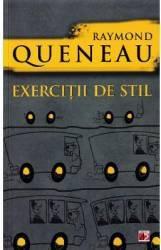 Exercitii de stil - Raymond Queneau