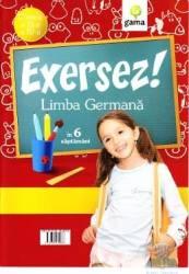 Exersez Limba Germana