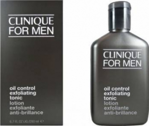 Exfoliant Clinique Oil Control For Men 200ml