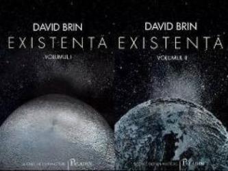Existenta vol.1+2 - David Brin