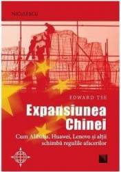 Expansiunea Chinei - Edward Tse