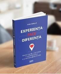 Experienta face diferenta - Doru Supeala