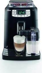 Espressor Automat Philips Saeco Intelia One Touch Cappuccino HD8753