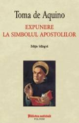 Expunere La Simbolul Apostolilor - Toma De Aquino