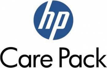 Extensie garantie HP Care Pack U9BA4E 3 ani Extensie garantie
