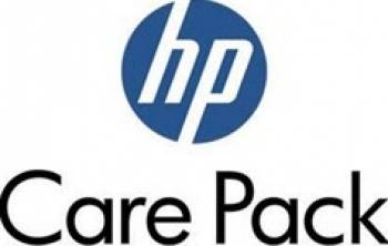 Asistenta HP Care Pack UH578E 4 ani