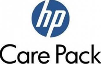 Service HP Care Pack UH760E 2 ani LaserJet Pro