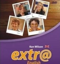 Extra English nr.5 Carti